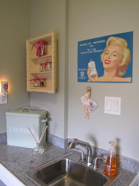 More Marilyn!