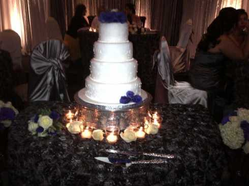 Cake Stand Rentals