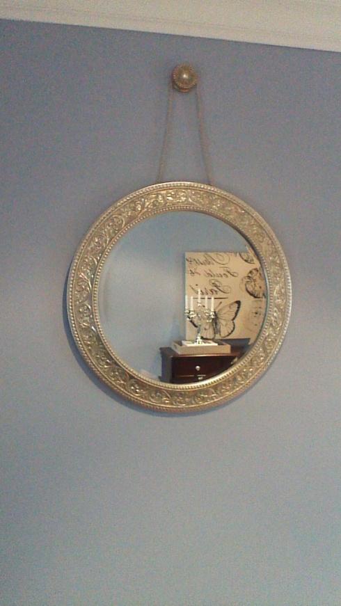 A Unique Mirror