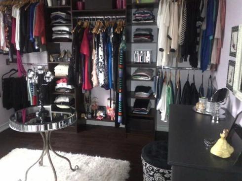 Closet Room Returns