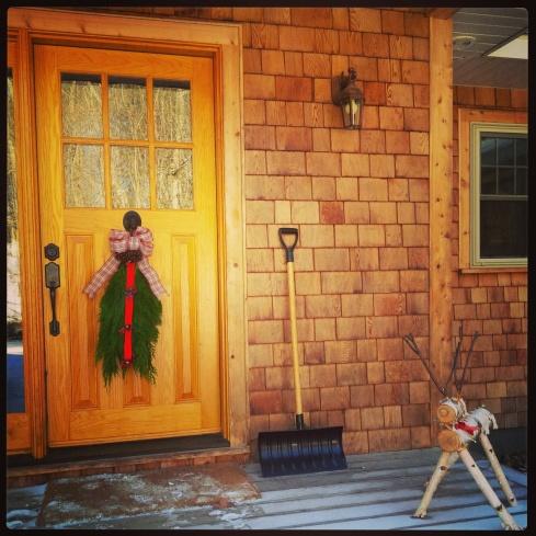 Christmas Inspiration from Muskoka