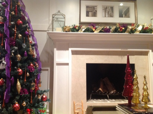 Purple Kind of Christmas