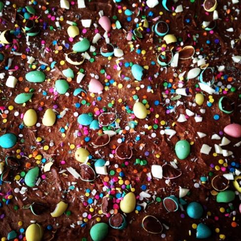Mini Egg Easter Crack